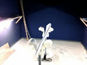 MOZZY'Z SURF LAB モジーズ・サーフ・ラボ サーフボードシェイプルーム