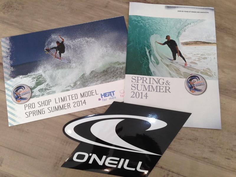 O'NEILL wet suits オニールウェットスーツ(MOZZY'Z SURF LAB モジーズ・サーフ・ラボ)